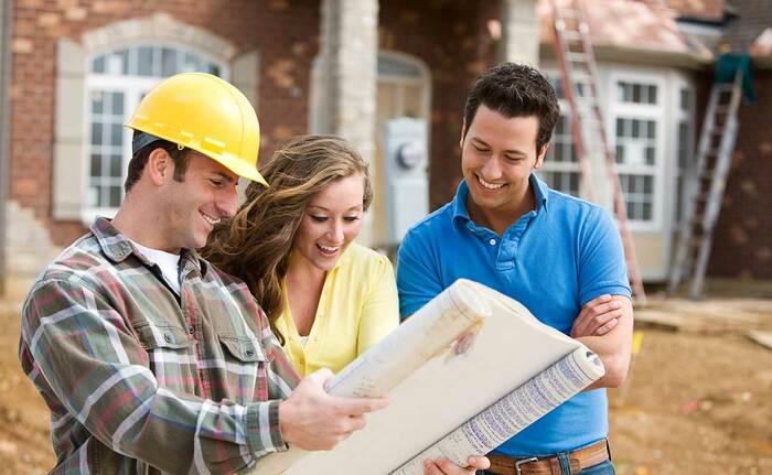 Как сэкономить при строительстве частного дома